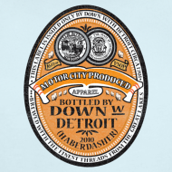 Design ~ DwD Beer Label