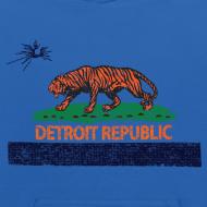Design ~ Detroit Republic