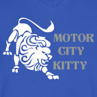 Design ~ Motor City Kitty