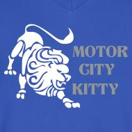 Design ~ Motor City Kitty
