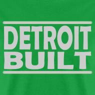 Design ~ Detroit Built