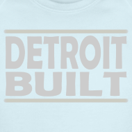 Design ~ Detroit Built