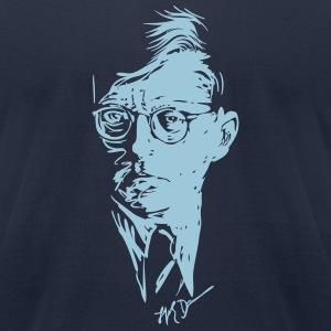 Shostakovich for dark backgrounds