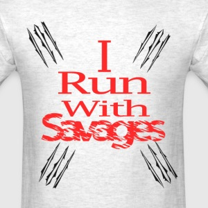 Savage Tee - Men's T-Shirt