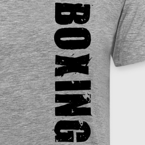 Boxing T-Shirts - Men's Premium T-Shirt
