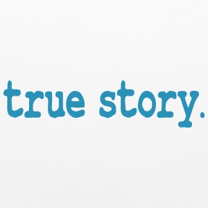 True story / cool story Other - Pillowcase