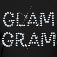 Glam Gram Women's T-Shirts