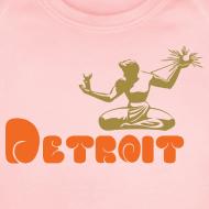 Design ~ Spirit of Detroit