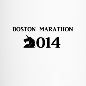 Boston Marathone 2014 Bottles & Mugs - Travel Mug