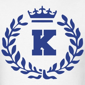 ROYAL KING  T-Shirts - Men's T-Shirt