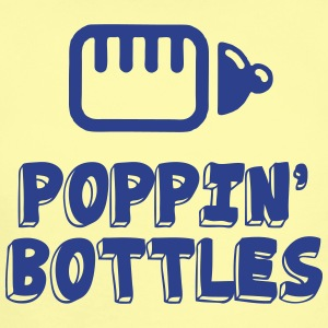 Poppin Bottles Baby & Toddler Shirts - Baby Short Sleeve One Piece