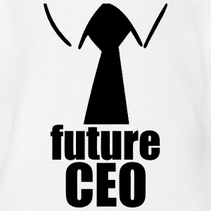 Future CEO Baby & Toddler Shirts - Short Sleeve Baby Bodysuit