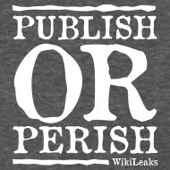 Design ~ Publish or Perish