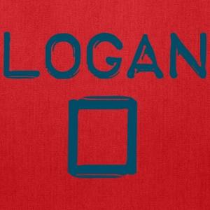 Logan Square Chicago Neighborhood Bags & backpacks - Tote Bag