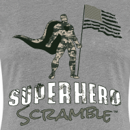 Design ~ Support Real Life Superheroes