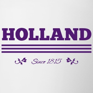 Vintage HOLLAND since 1815 - Contrast Coffee Mug