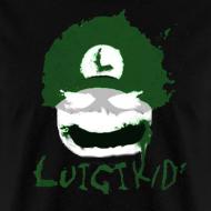 Design ~ Luigikid Logo TShirt