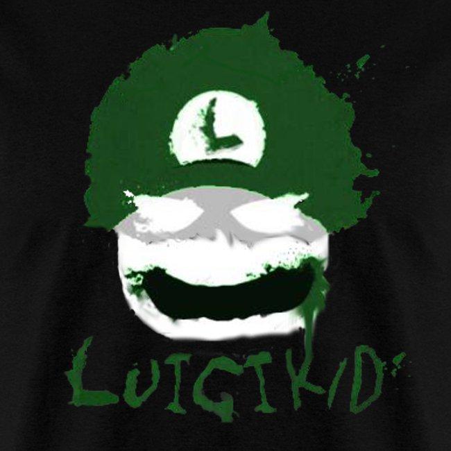 Luigikid Logo TShirt