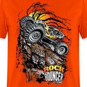 Rock Buggy Sun Tree