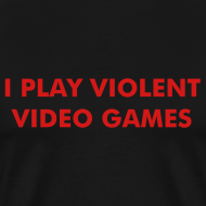 Design ~ Violent Video Games