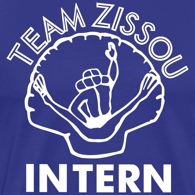 Team Zissou INTERN T xxl