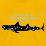 Design ~ Adventure no. 12 The Jaguar Shark (Part 2)