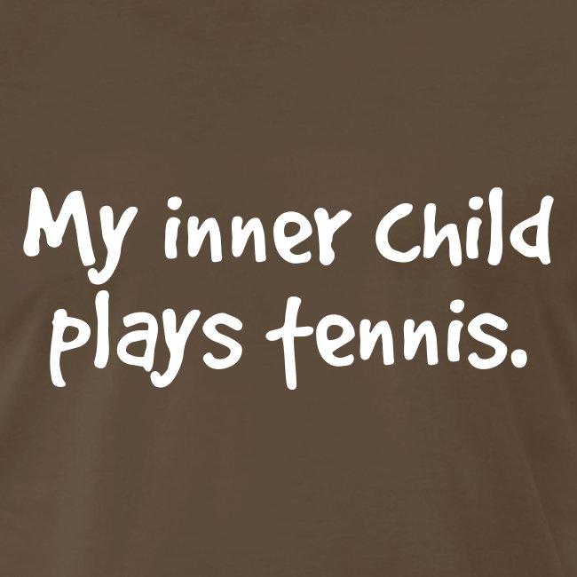 Inner Child (black)