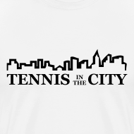 Design ~ City (white)