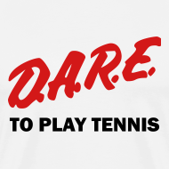 Design ~ Dare (white)