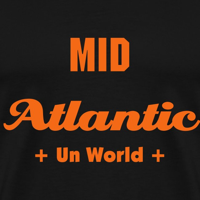 Mid Atlantic (B More Edition)