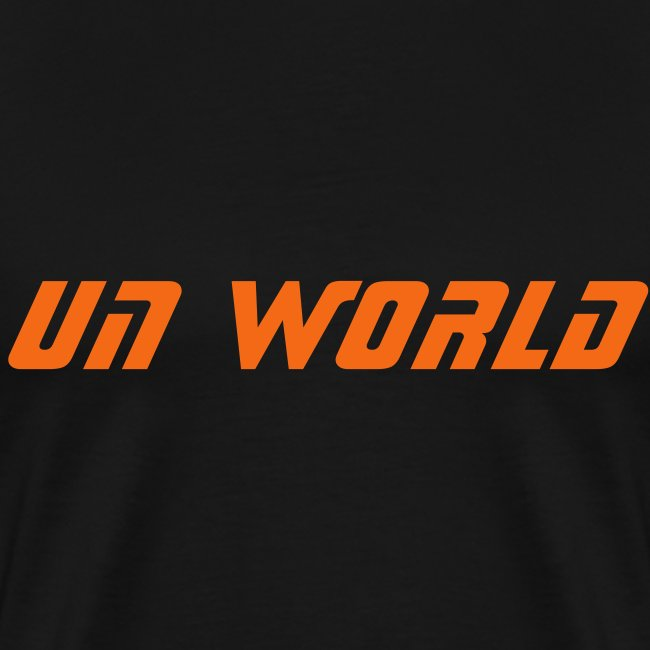 Un World (B More Edition)