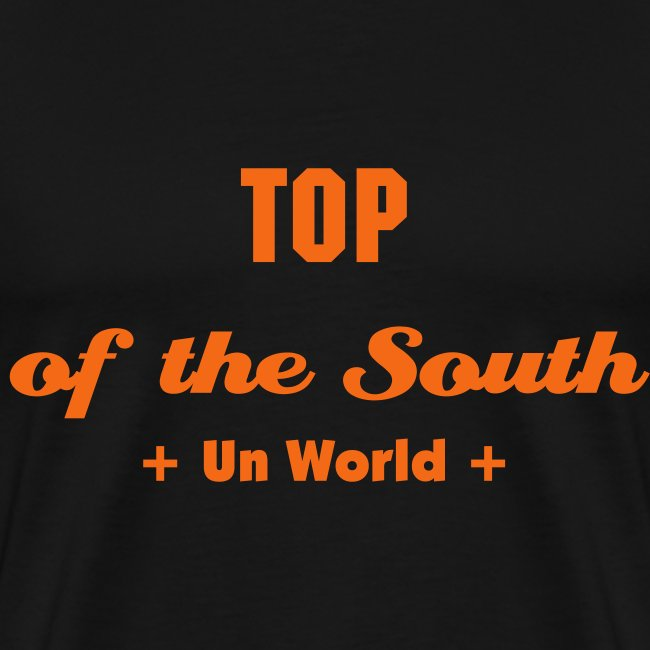 Top of the South (B More Edition)