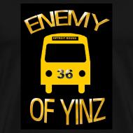 Design ~ Bus, Enemy of Yinz