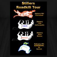 Design ~ Stillers Roadkill