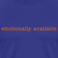 Design ~ emotionally available