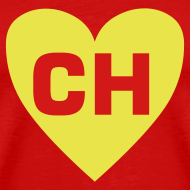 Design ~ Chapulin (corazon)