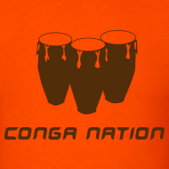Design ~ conga nation