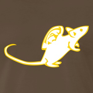 Ear Mouse - Men's Premium T-Shirt