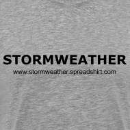 Design ~ Stormweather Logo (T-Shirt)