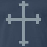 Design ~ Cross (men's)
