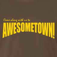 Design ~ Brown AwesomeTown