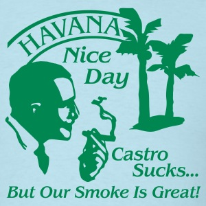 Havana Nice Day - Men's T-Shirt