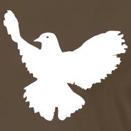 Design ~ Dove Tee Chocolate (Mens)