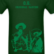 Design ~ O.G. (ORIGINAL GAUCHO)
