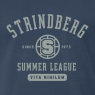 Design ~ August Strindberg Summer League Heavy T