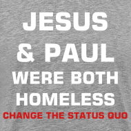 Design ~ JESUS & PAUL TEE