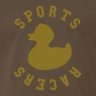 Design ~ sports racer - brown