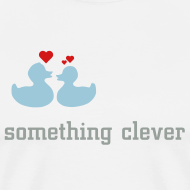 Design ~ duckies of love - click to customize text