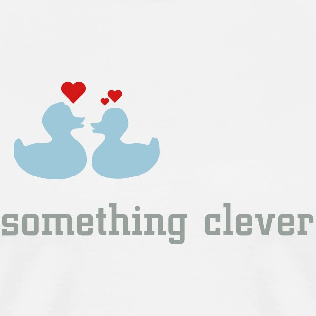 duckies of love - click to customize text