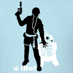 (ibot2) T-Shirts - Men's T-Shirt